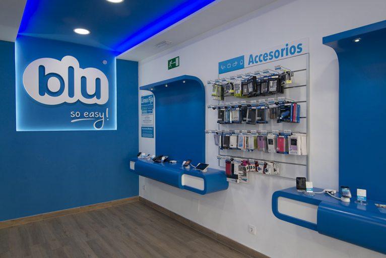 blu informática y telefonía
