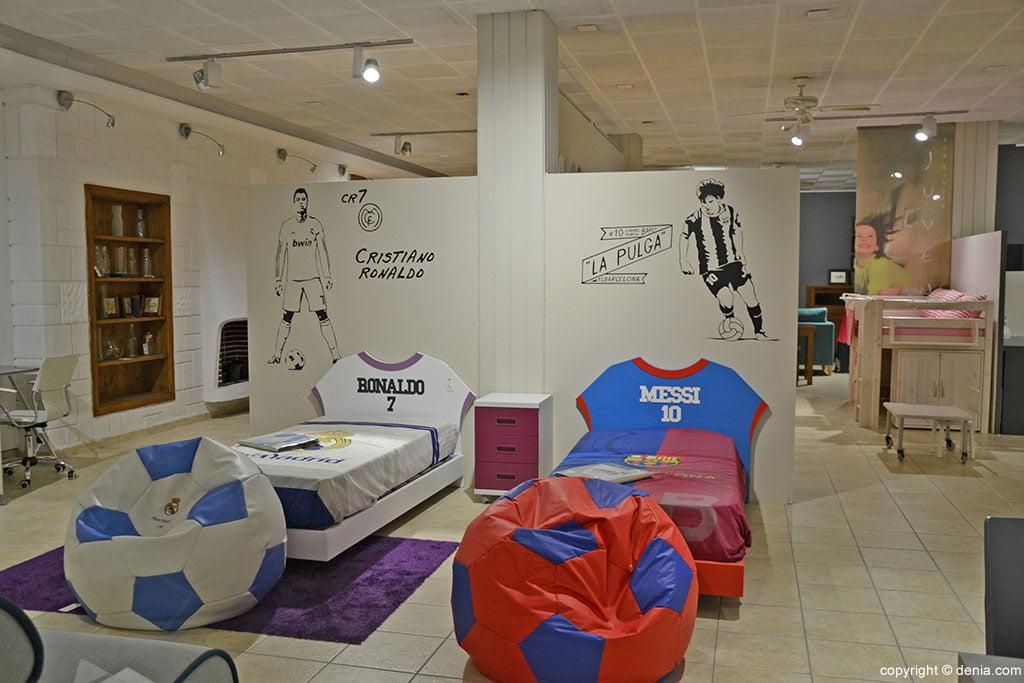 Dormitori juvenil Mobles Martínez