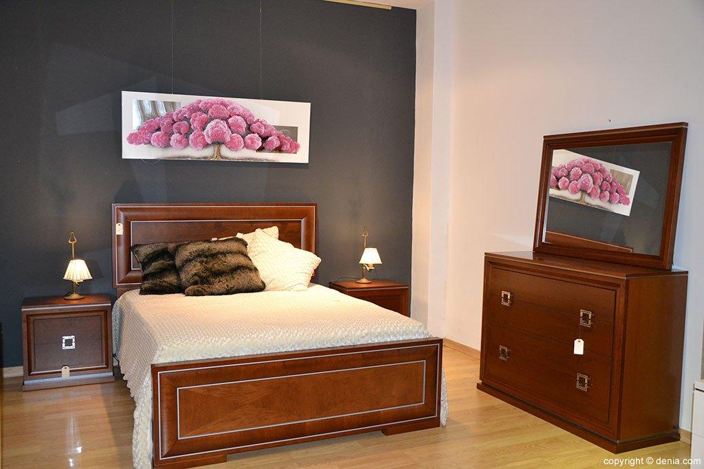 Dormitori fusta Mobles Martínez