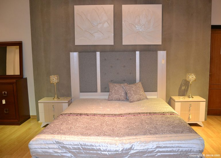 Dormitori Mobles Martínez
