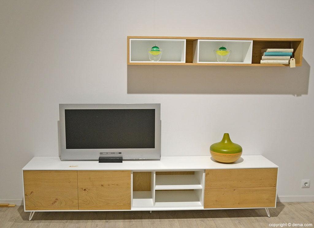 Muebles televisión Muebles Martínez