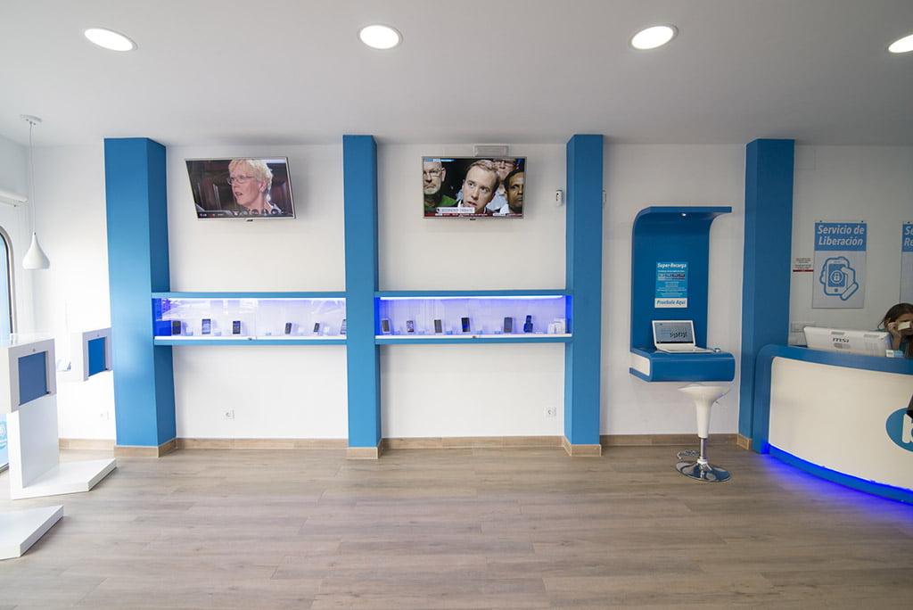 produtos blu