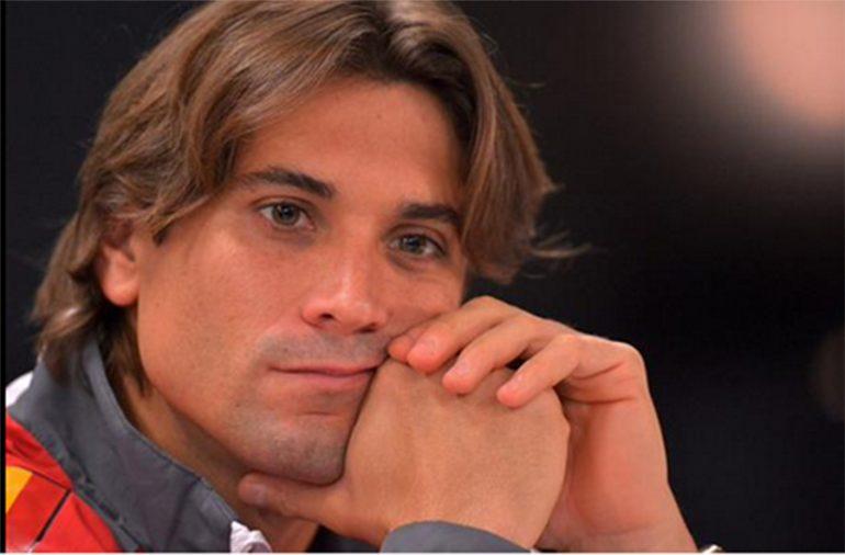 David Ferrer piensa en recuperarse