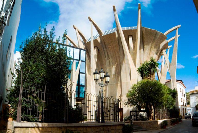 Iglesia de Nuestra Señora de Loreto de Duanes de la Mar Jávea