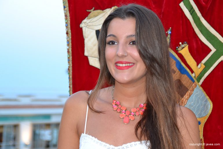 Mónica Leal capitana 2015