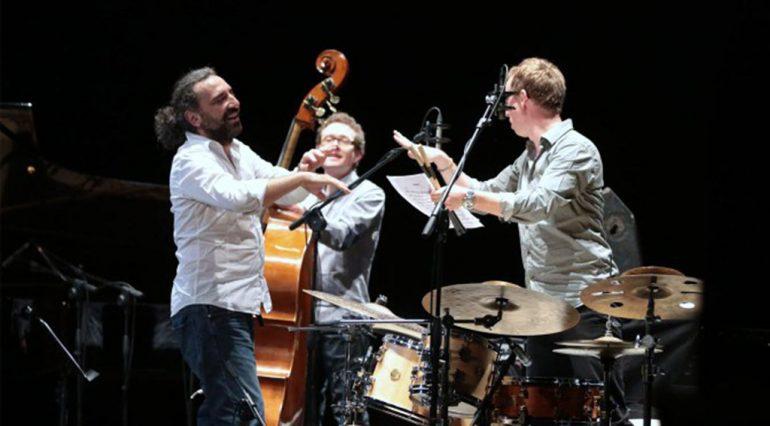 Stefano Bollani Danish Trio