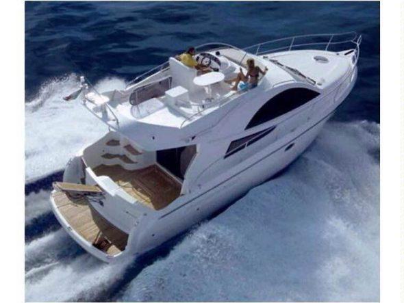 Barco Sea la Vie