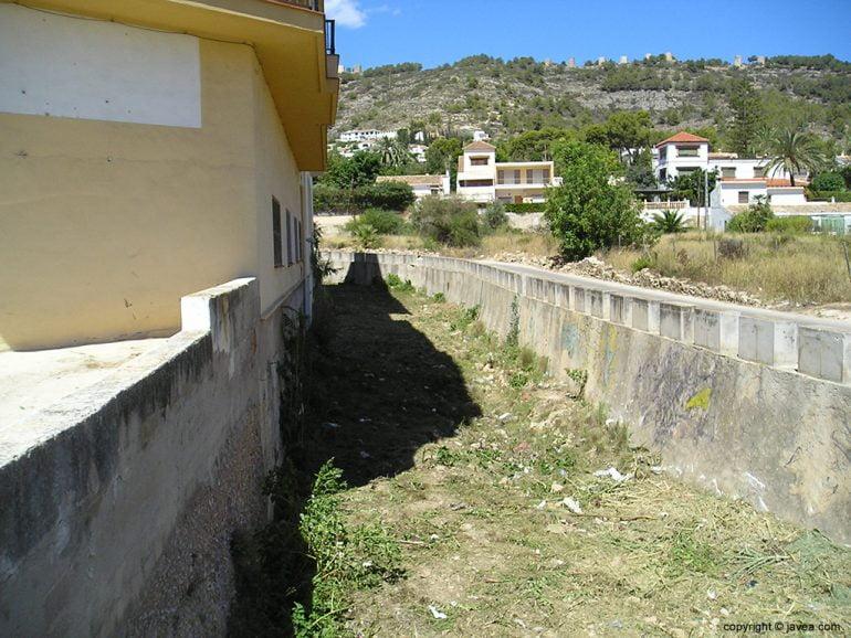 Barranc Fondo Limpio