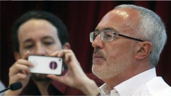 Actos de Podemos Xàbia en septiembre