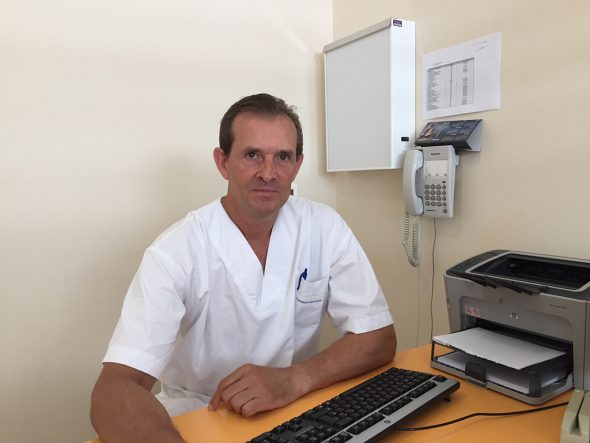 Dr. Bordallo