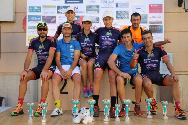 El Portal de la Marina-Xàbia´s Bike en Villalonga