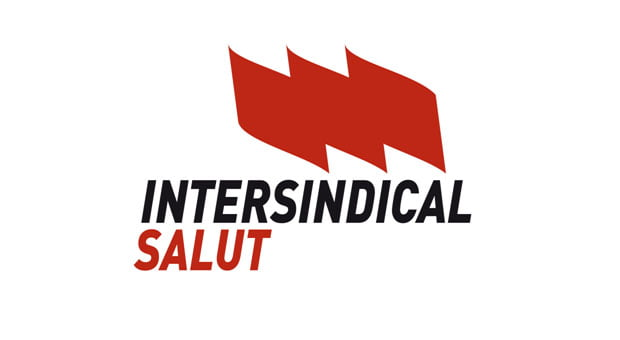 Intersindical-Salut