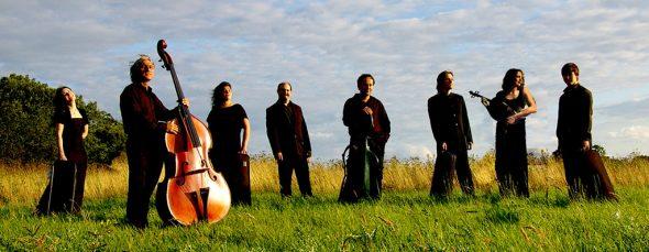 Orquesta de Cámara Filarmonía de Colonia
