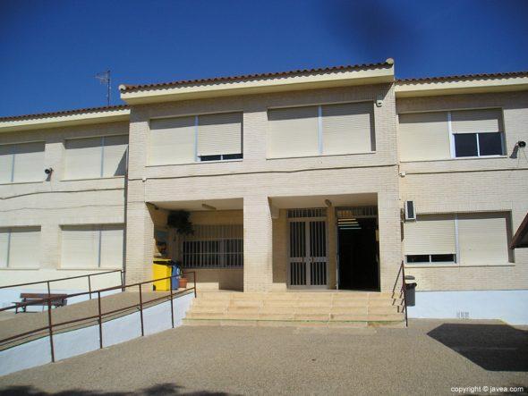 Colegio trenc d'Alba