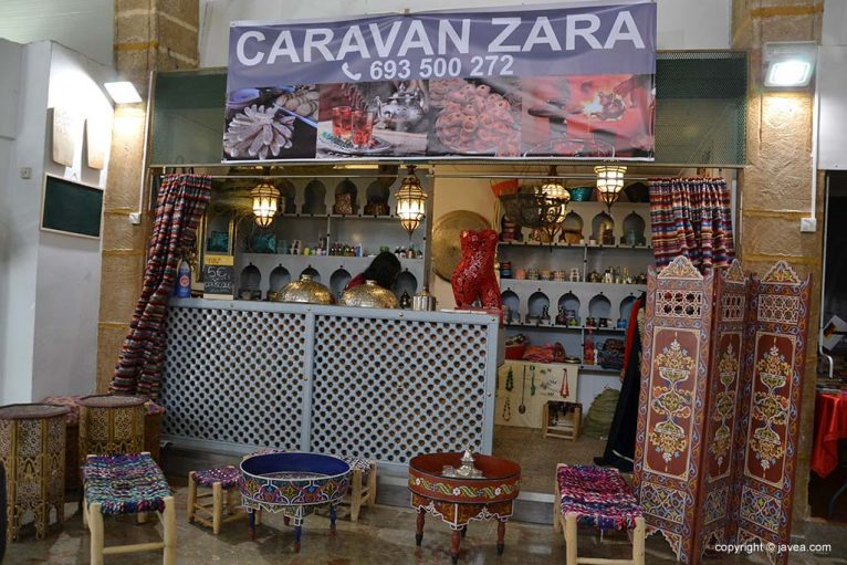 Caravan Zara