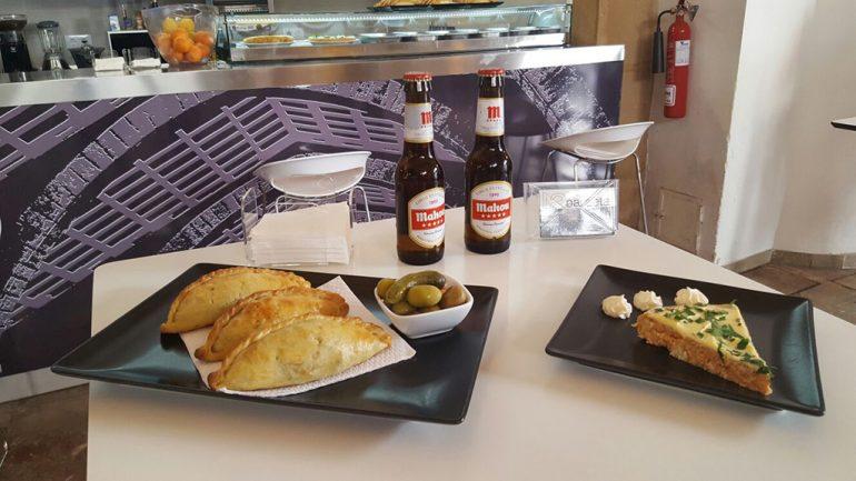 Sorteo Bar La Paraeta