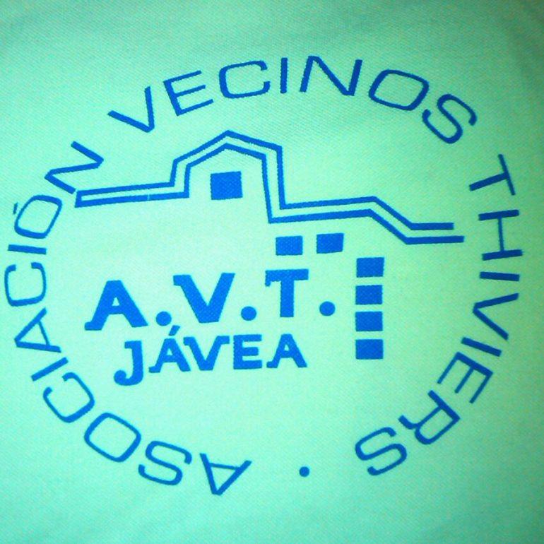 Anagrama de la Asociación de Vecinos de Thiviers