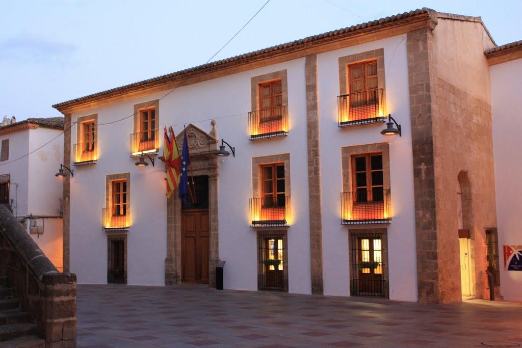 Ayuntamiento de Jávea