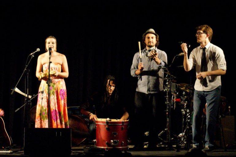 Concierto de Thaïs Morell