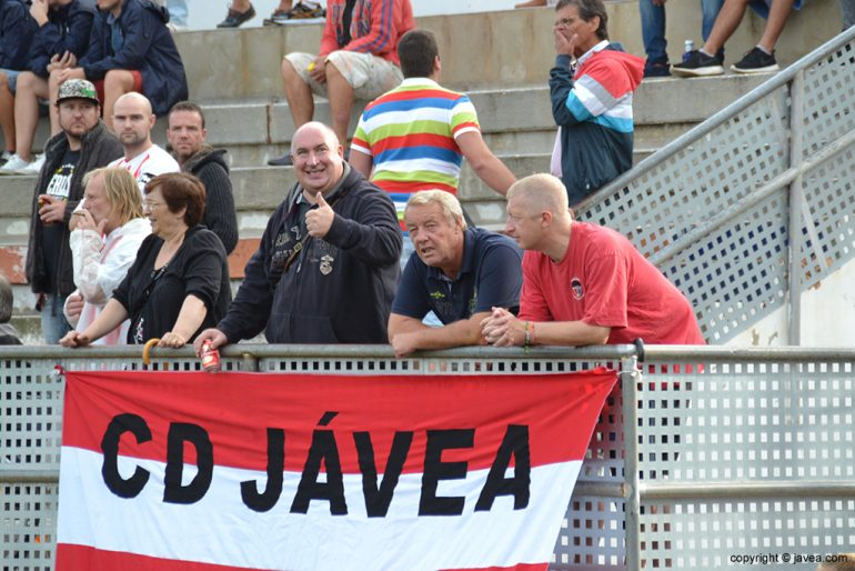 Peña Amigos Jávea