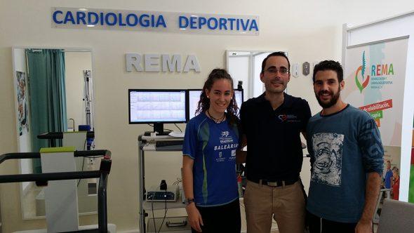 Acuerdo REMA y Baleària Diànium