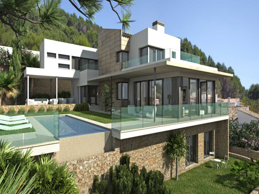 Atina Real Estate huis