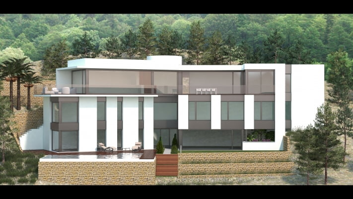 Atina Real Estate villa