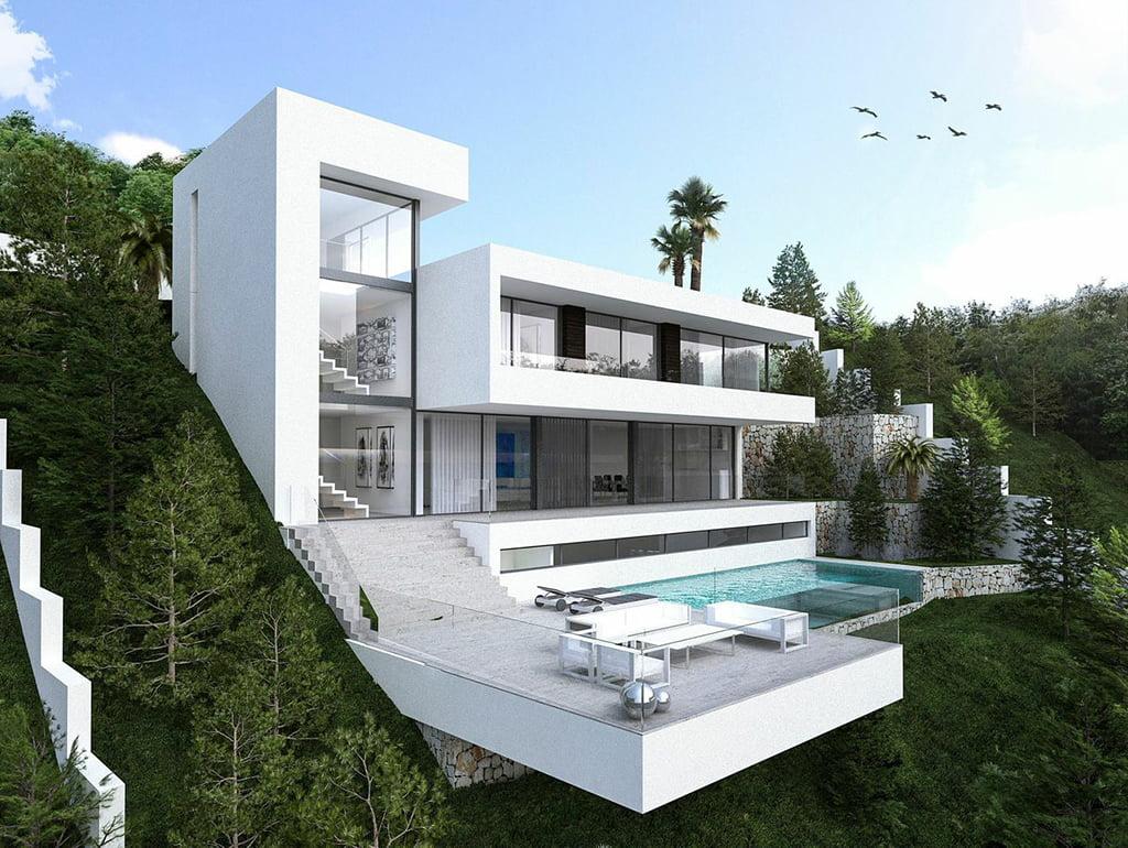 Atina Real Estate-verkoop