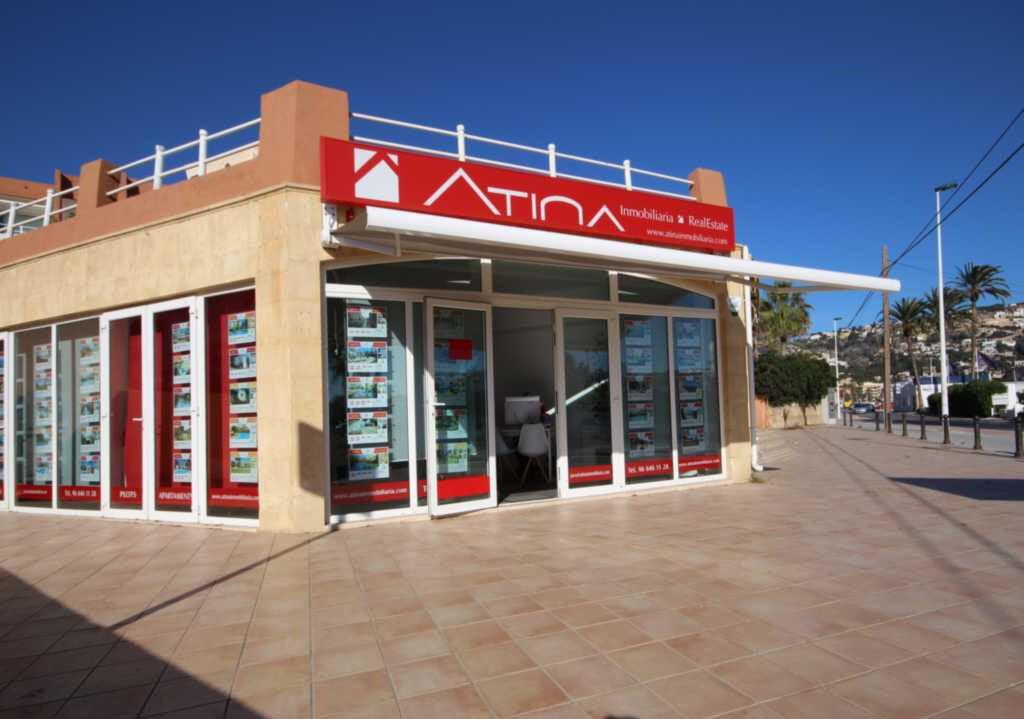 Gevel Atina Real Estate