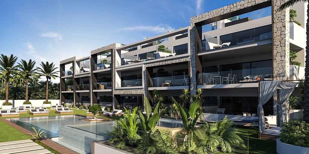 Kwaliteitseigenschappen bij Atina Inmobiliaria
