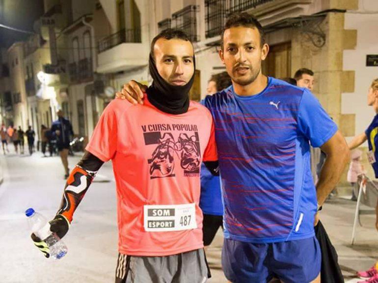 Adri y Youssef