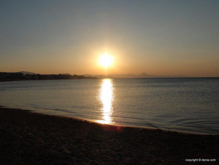 Sunset Hotel Noguera Mar