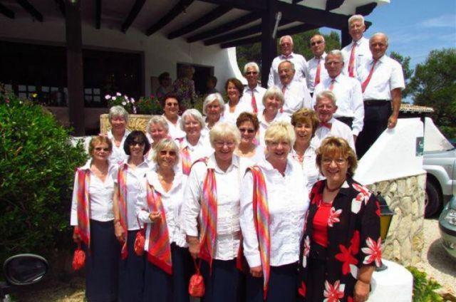 Grupo Singgruppe Jávea
