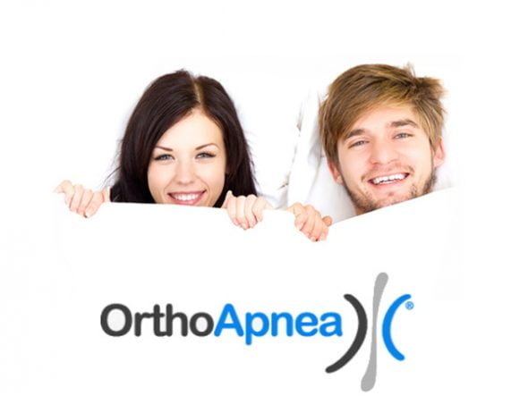 Sistema antironquidos Clínica Dental Puchol