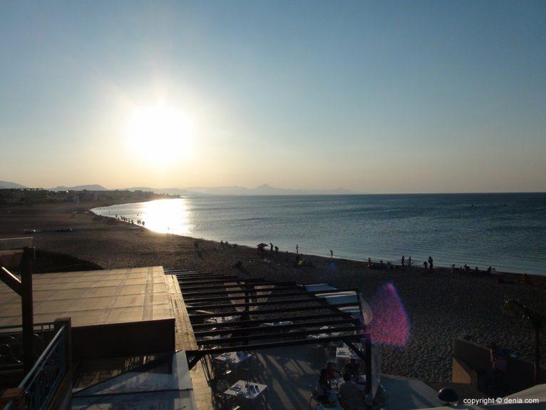 Terrassa Noguera Mar Hotel