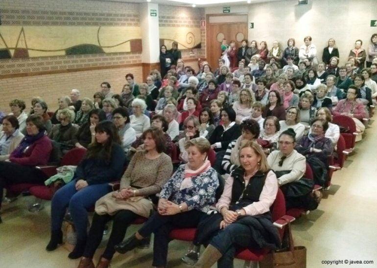 Asamblea Amas de Casa de Xàbia