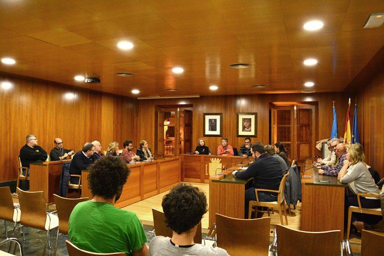 Consell de Turismo de Xàbia