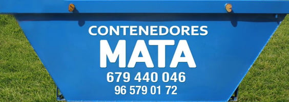 Mata containers
