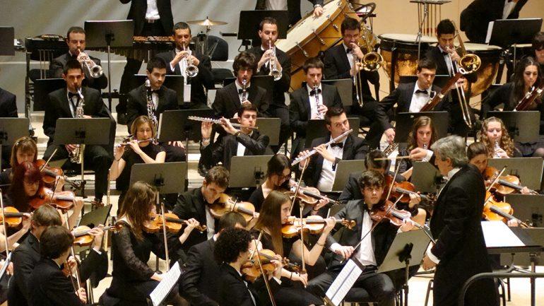 Jove Orquestra de la Generalitat Valenciana