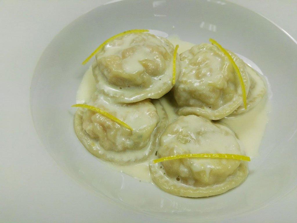 Pasta Restaurante Giulia