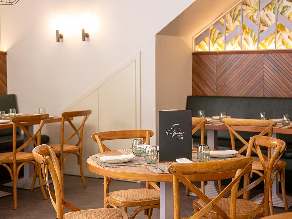 Restaurante en Jávea – Restaurante Giulia