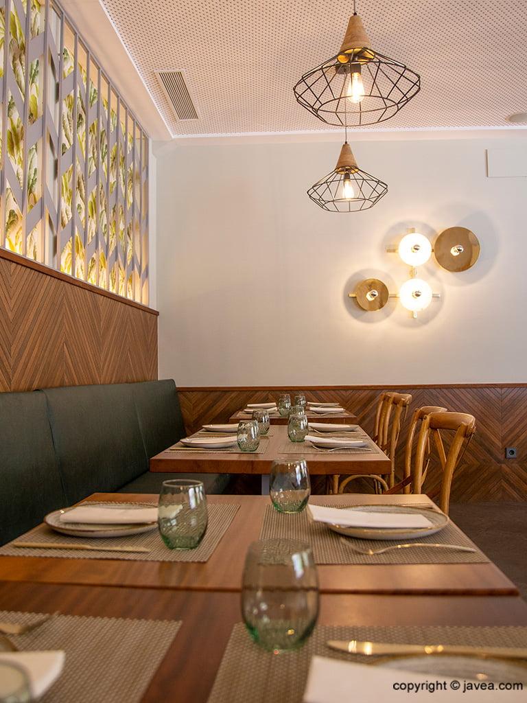 Restaurante Italiano Jávea – Restaurante Giulia