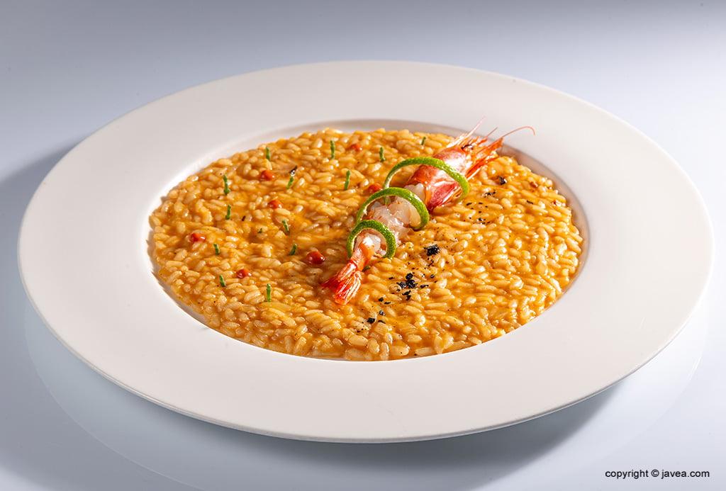 Risotto – Restaurante Giulia