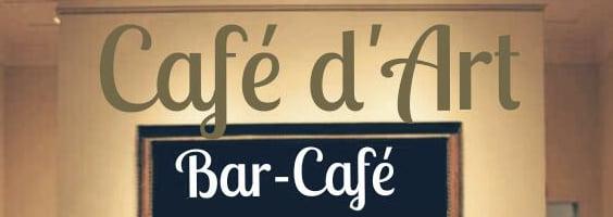 Café d'Art