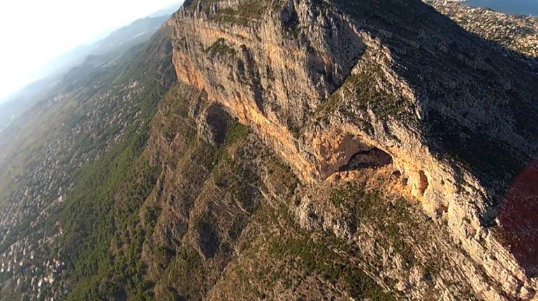 Cova Montgó