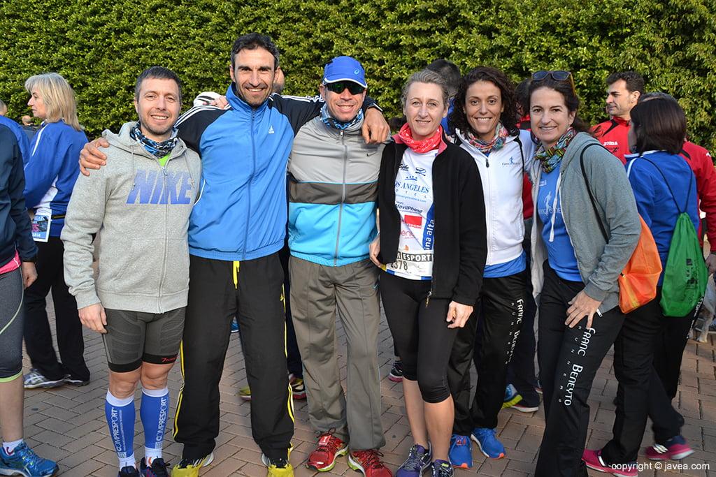 Grupo Atletas Dénia