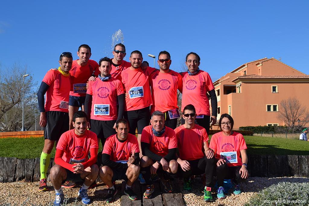 Grupo Bernardos Brothers