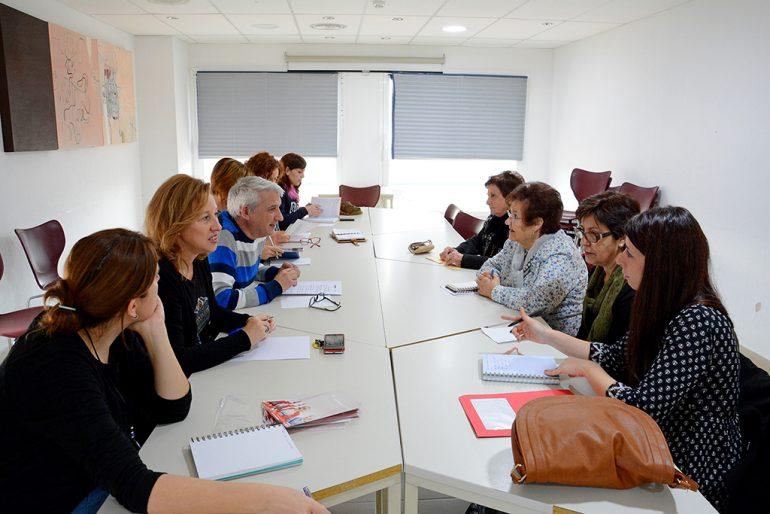 Mesa de Solidaridad de Xàbia