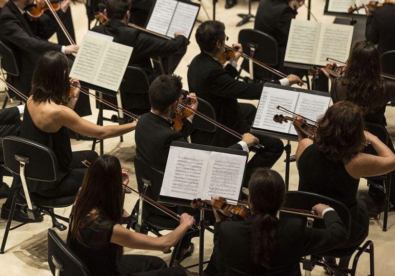 Orquesta Simfonica de Castelló
