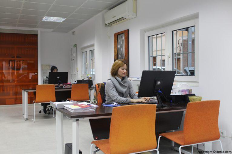 Assegurances Baidal oficina